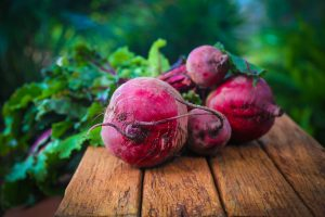 Lista per mese di frutta e verdura di stagione -Barbabietole rosse